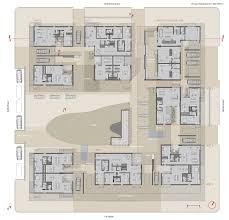 Cal Poly Floor Plans by Details Behind Studio Modh U0027s Finalist Design Marfa Housing Proposal