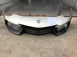 used lamborghini used lamborghini bumpers for sale