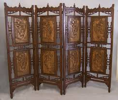Large Room Dividers by Chinese Screens Room Dividers Screen Room Divider Large Four