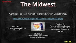 Map Of The United States Great Lakes by Regions In The United States Ppt Video Online Download