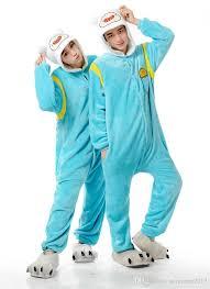 Finn Adventure Halloween Costume Wholesale Anime Adventure Finn Cosplay Halloween Costume