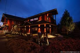 commercial building outside lighting commercial outdoor lighting industrial lighting service portland or