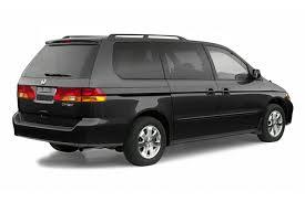 2003 honda odyssey minivan 2003 honda odyssey photos specs radka car s