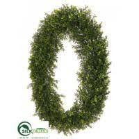 artificial boxwood wreath artificial boxwood garlands artificial boxwood wreaths silk