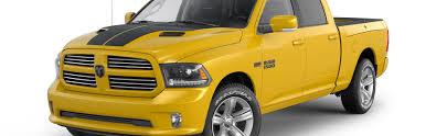 Dodge Ram Yellow - dodge introduces ram 1500 stinger yellow sport 51st state autos