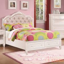 Full Size White Storage Bed With Bookcase Headboard Twin Bed With Bookcase Headboard Cool Trundle Twin Beds For