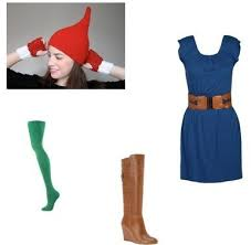 Lawn Gnome Halloween Costume 25 Gnome Costume Ideas Baby Elf Costume