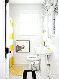 yellow bathroom accessories grey and yellow bath towels the best