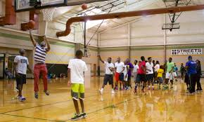 streets partners with the memphis grizzlies foundation choose901