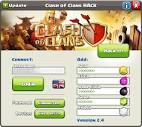 Clash Of Clan Gem Hack
