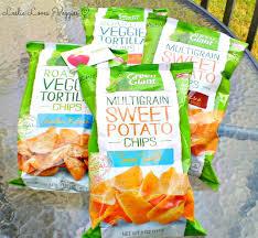 green giant veggie chips prize package leslie loves veggies