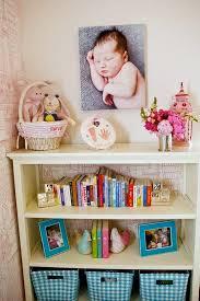 Baby Nursery Bookshelf Baby Nursery Decor Series Using Baby Photos