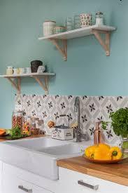cr馘ence cuisine carreaux de ciment lovely credence cuisine carreaux de ciment 14 chaise de cuisine