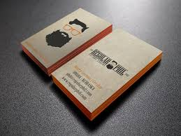 Clever Business Cards Business Cards Presenting Your Image To The World Business