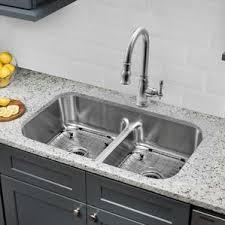 faucet kitchen sink kitchen sink combos you ll wayfair