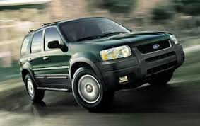 Ford Escape Green - 2004 ford escape information and photos zombiedrive
