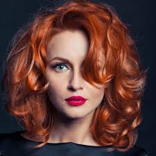 a new hairstyle perm ideas for long hair to gain a crown of stunning curls