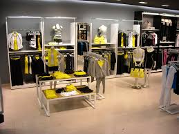 visual merchandising in fashion design part ii hamstech blog