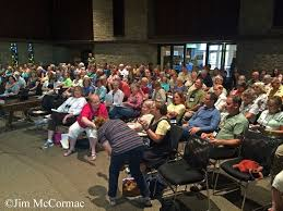Midwest Native Plant Conference 2015 Ohio Birds And Biodiversity