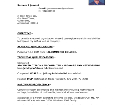 word document resume template free technical project manager computers technology contemporary resume