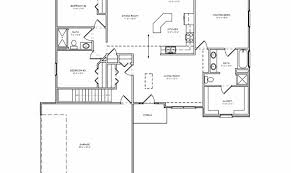Ranch Floor Plans With Basement by Ranch Floor Plans With Basement Ideas House Plans 45699