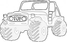 jeep coloring pages car coloring pages cool cars 15 free