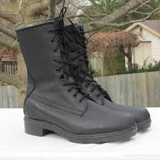 womens leather motorcycle boots canada mens boots vintage black leather combat boots 258 98 mens size 8