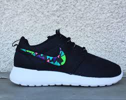 rosch run custom nike roshe run shoes 46 00