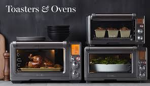 What To Use A Toaster Oven For Toasters Toaster Ovens U0026 Microwaves Williams Sonoma