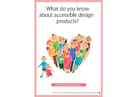 adf japan what do you know about accessible design products at
