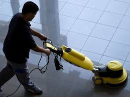 floor maintenance services seattle everett