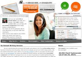 mba essay editing service review