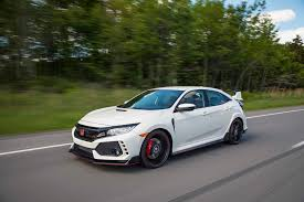 honda civic 2017 type r 2017 honda civic type r pro racer u0027s analysis automobile magazine
