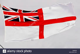 England Flag Colors Ajax News Photos Portsmouth England Flag White Ensign Of