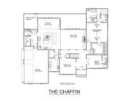floor plans bain waring