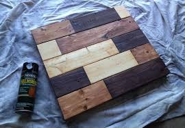 How To Make A Wood Table Top How To Make A Tabletop With 2x4s Bob Vila