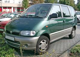 nissan vanette modified view of nissan serena photos video features and tuning of