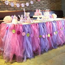 wedding table decorations with tulle 28 images 25 best ideas