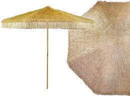 Tiki Patio Umbrella Tiki Umbrella 9ft Rentals Intended For Tiki Umbrella