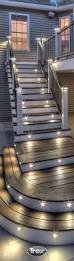 Stair Lighting Stunning Stair Lighting Ideas That Will Steal The Show