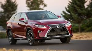 lexus service winston salem lexus rx350 leaves boring label behind with 2016 model video