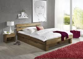 Betten Schlafzimmer Amazon Futonbett Jenny Eiche Massiv Natur Geölt 180 X 200 Cm Amazon De