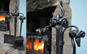 fireside tools