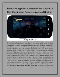 fpse for android apk fpse emulator app for android make it easy to play