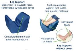 Footboard For Foot Drop Aged Care Linen Specialists Assistive Technology Australia Ilc Nsw