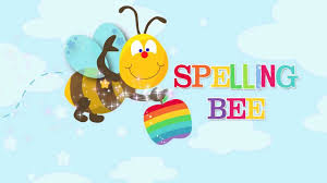 spelling bee year 1 words youtube