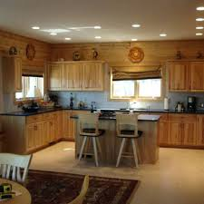Kitchen Overhead Lighting Cathedral Ceiling Kitchen Lighting Ideas Overhead Kitchen Lighting