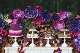 themed dessert table kara s party ideas floral woodsy party dessert table