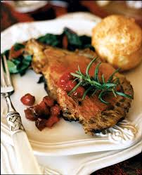 thanksgiving main dish recipes holiday dinner main dish recipes coastal living
