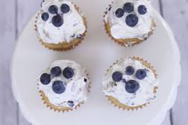 dog cake blueberry dog cupcake recipe for any dog birthday